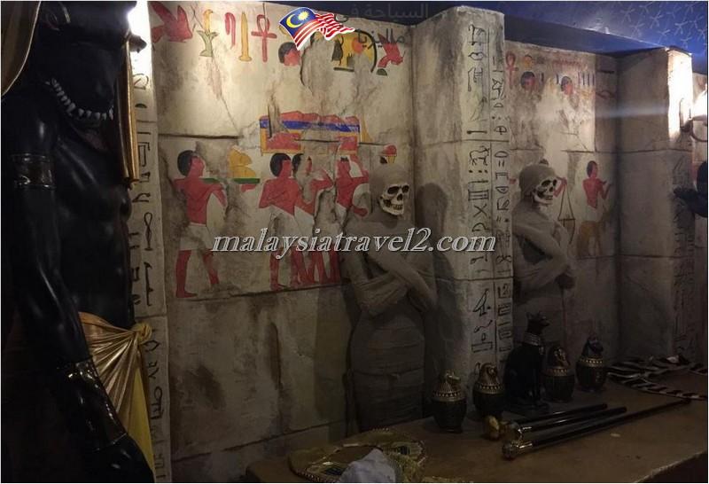 Ghost Museum Penang10