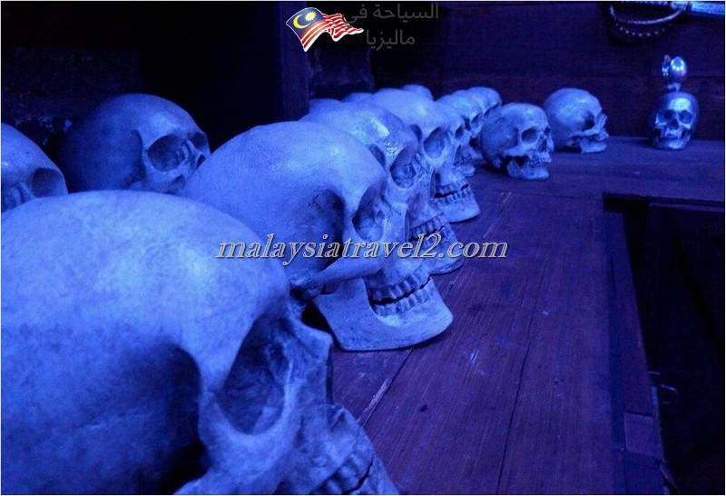 Ghost Museum Penang12