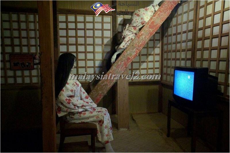Ghost Museum Penang13