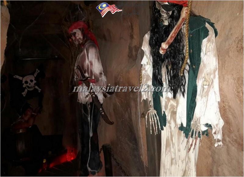 Ghost Museum Penang2