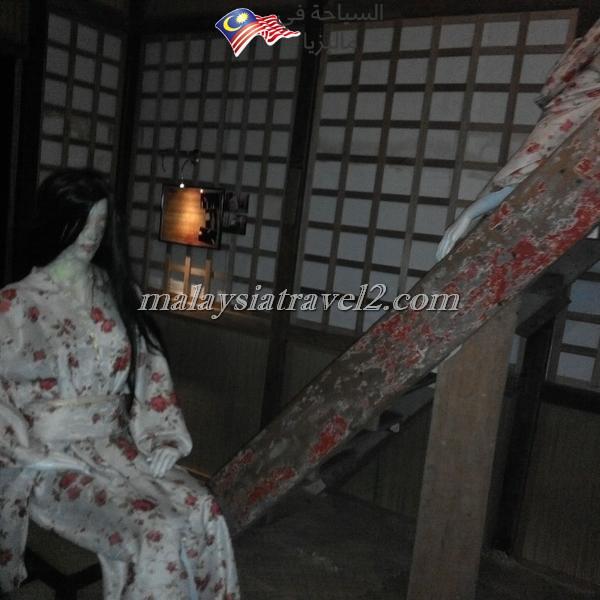 Ghost Museum Penang20