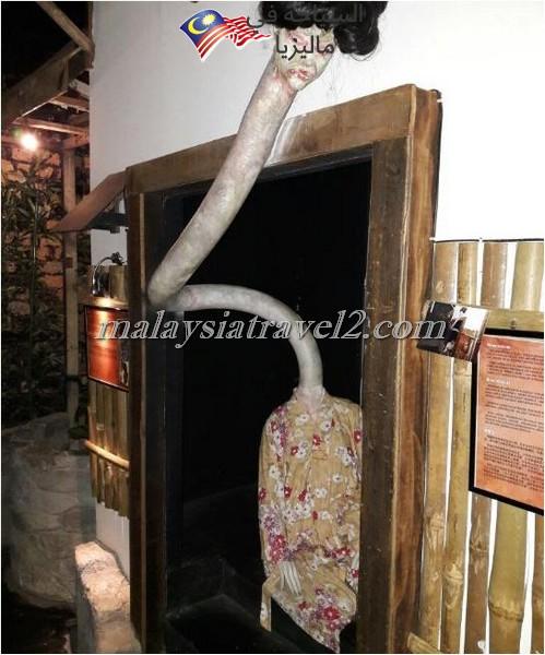 Ghost Museum Penang3