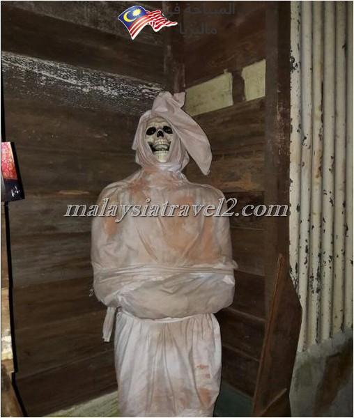 Ghost Museum Penang4