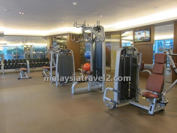 Grand Hyatt Kuala Booking 3