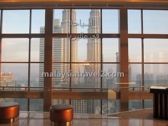 Grand Hyatt Kuala Lumpurفندق جراند حياة كوالالمبور Booking 10