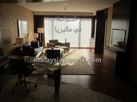 Grand Hyatt Kuala Lumpurكوالالمبور Booking 10