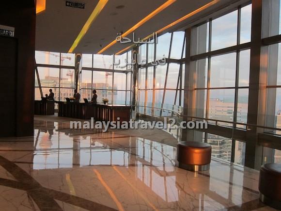 Grand Hyatt Kuala Lumpurفندق جراند حياة كوالالمبور Booking 11