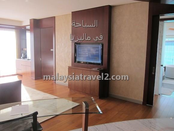 Grand Hyatt Kuala Lumpur كوالالمبور Booking 11