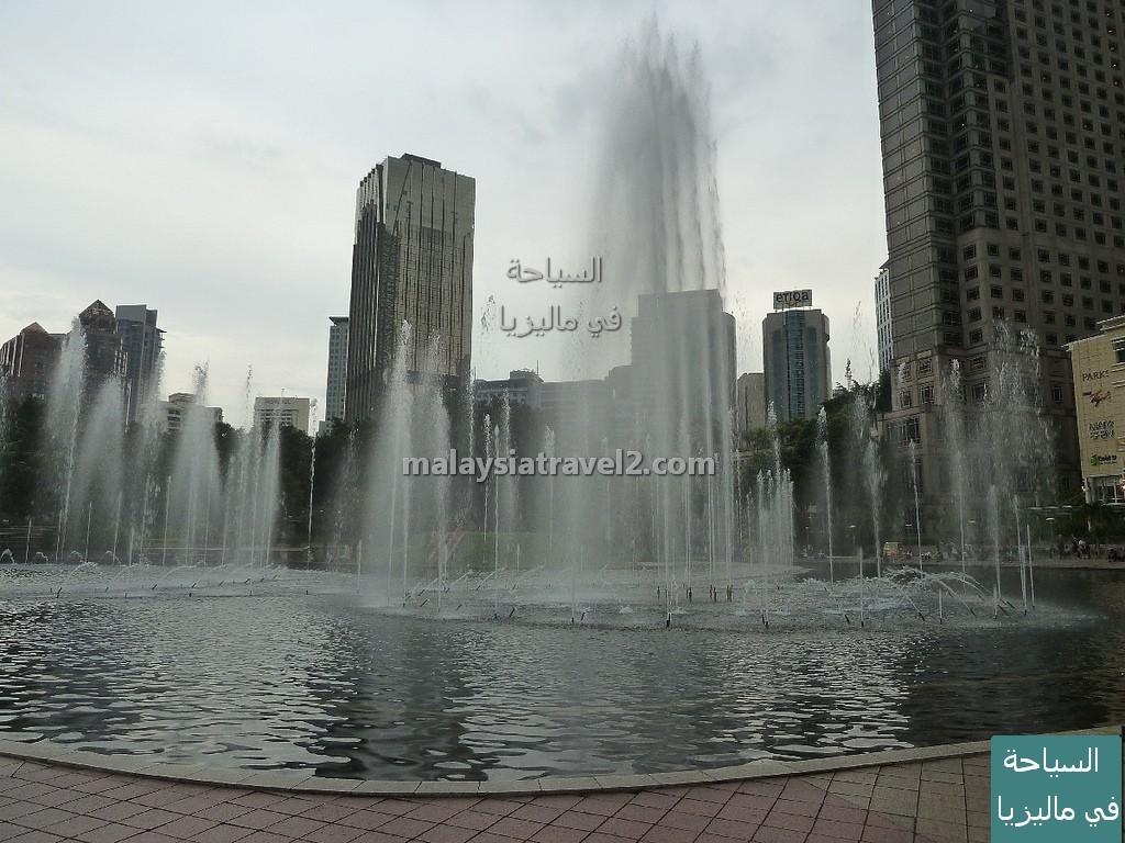 Grand Hyatt Kuala Lumpurفندق جراند حياة كوالالمبور Booking 12