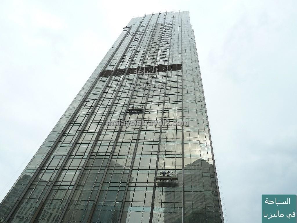 Grand Hyatt Kuala Lumpurفندق جراند حياة كوالالمبور Booking 13
