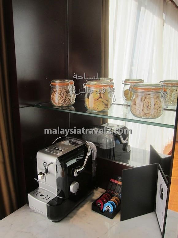 Grand Hyatt Kuala Lumpur كوالالمبور Booking 13