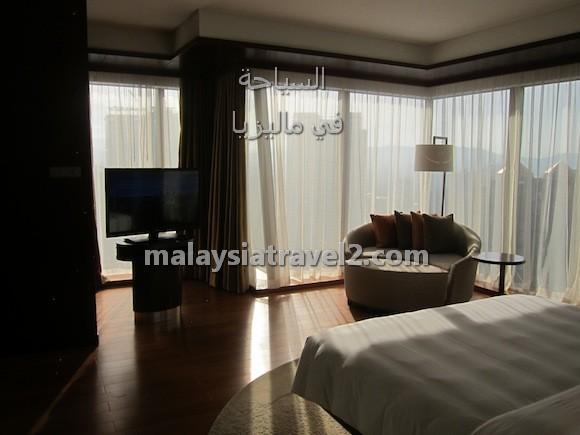 Grand Hyatt Kuala Lumpurفندق جراند حياة كوالالمبور Booking 14