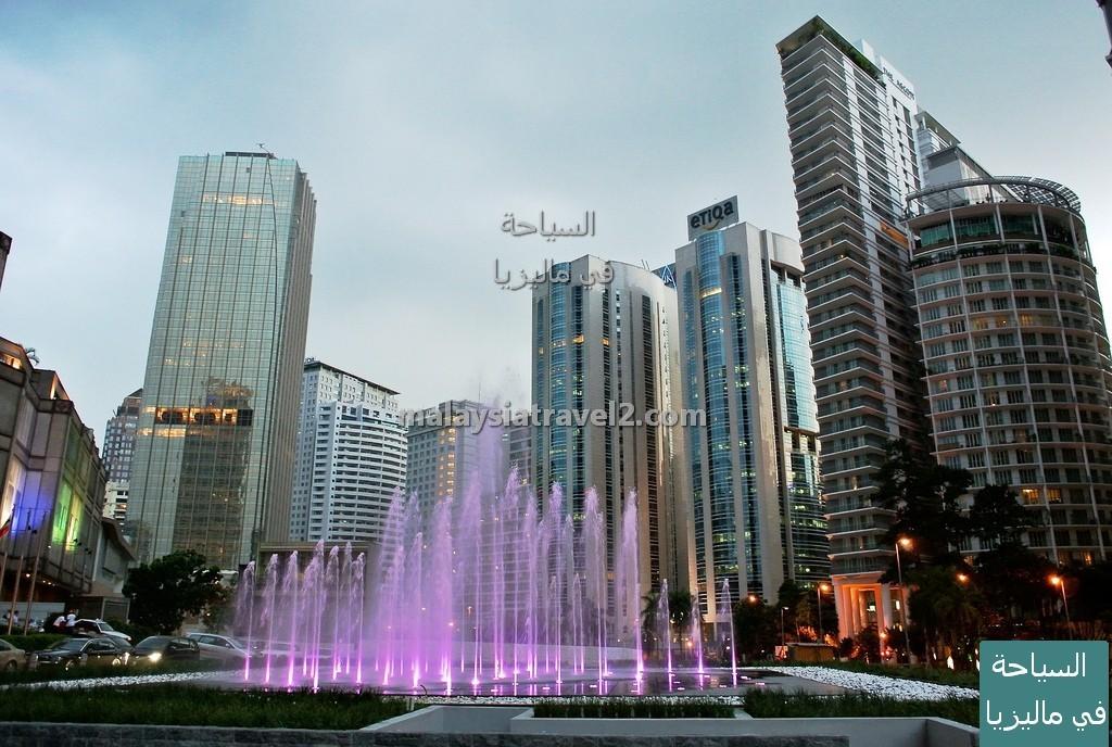 Grand Hyatt Kuala Lumpurفندق جراند حياة كوالالمبور Booking 15