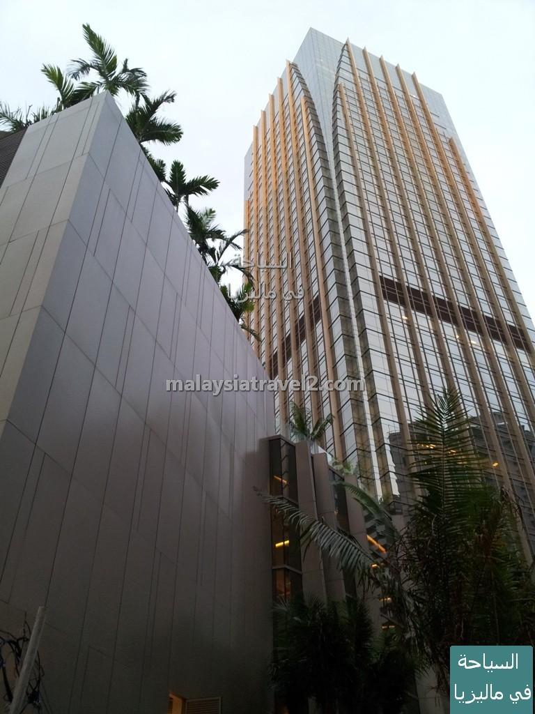 Grand Hyatt Kuala Lumpurفندق جراند حياة كوالالمبور Booking 16