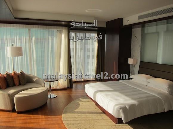 Grand Hyatt Kuala Lumpurفندق جراند حياة كوالالمبور Booking 17