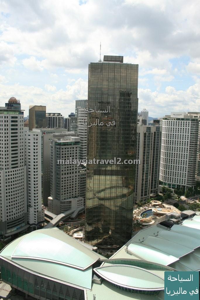 Grand Hyatt Kuala Lumpurفندق جراند حياة كوالالمبور Booking 18