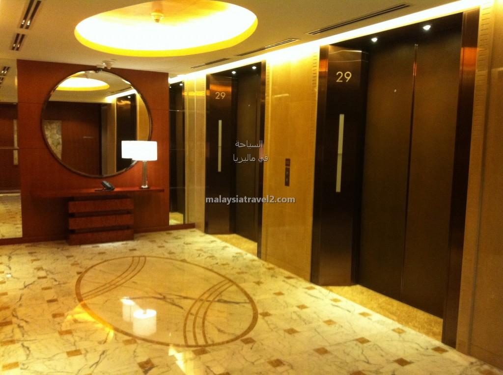 Grand Hyatt Kuala Lumpurفندق جراند حياة كوالالمبور Booking 1