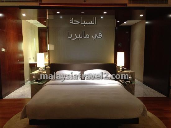 Grand Hyatt Kuala Lumpurفندق جراند حياة كوالالمبور Booking 19