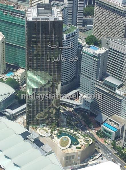 Grand Hyatt Kuala Lumpurفندق جراند حياة كوالالمبور بوكينج 2