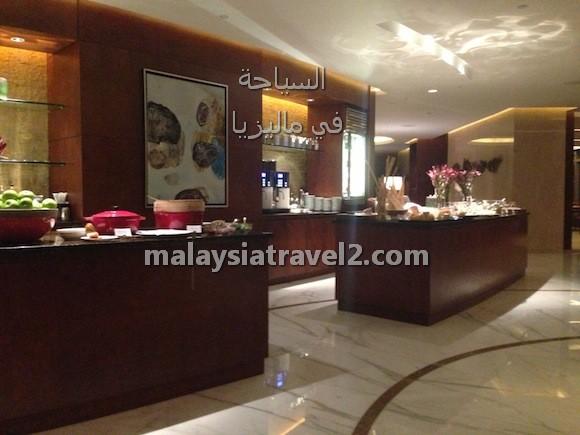 Grand Hyatt Kuala Lumpurفندق جراند حياة كوالالمبور Booking 20
