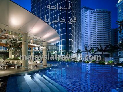 Grand Hyatt Kuala Lumpurفندق جراند حياة كوالالمبور Booking 2