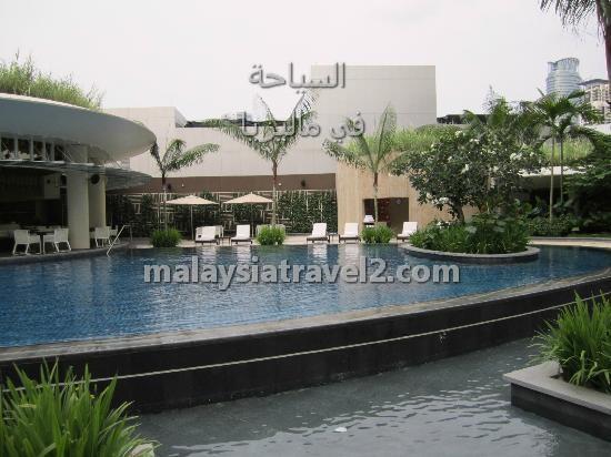 Grand Hyatt Kuala Lumpurفندق جراند حياة كوالالمبور Booking 3