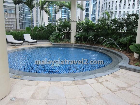 Grand Hyatt Kuala Lumpurفندق جراند حياة كوالالمبور Booking 4