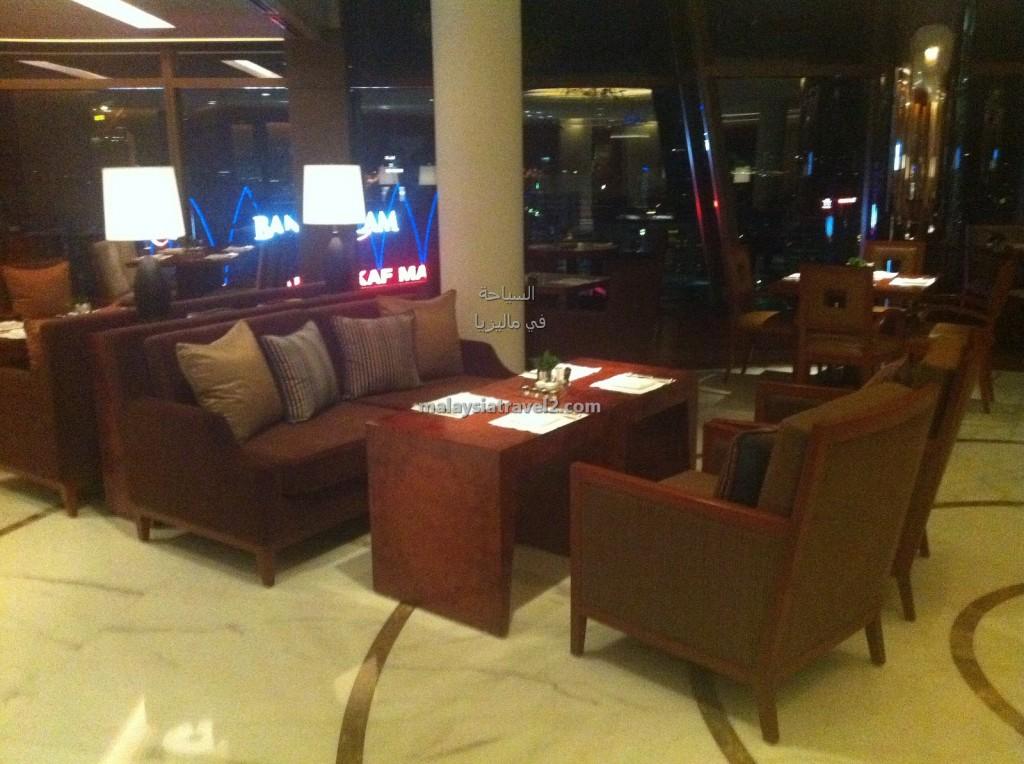 Grand Hyatt Kuala Lumpurفندق جراند حياة كوالالمبور Booking 5