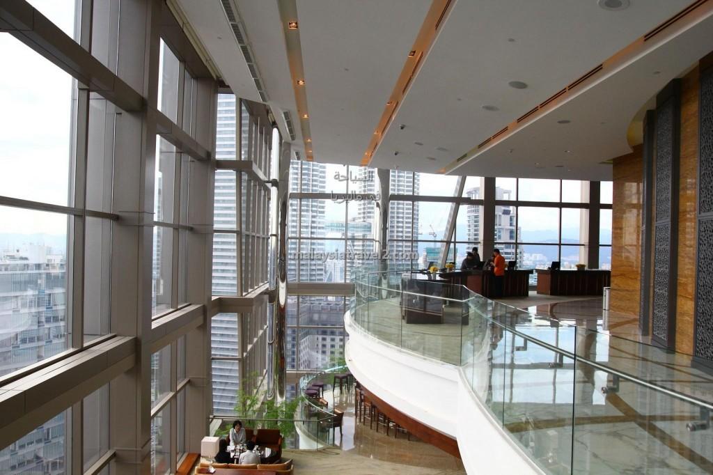 Grand Hyatt Kuala Lumpurفندق جراند حياة كوالالمبور Booking 6
