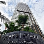 Grand Hyatt Kuala Lumpur فندق جراند حياة كوالالمبور