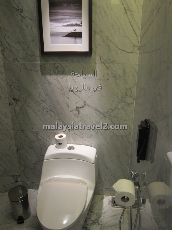 Grand Hyatt Kuala Lumpurكوالالمبور Booking 9