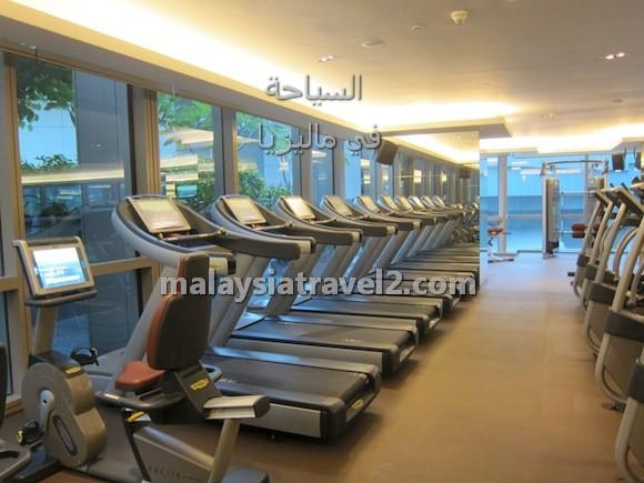Grand Hyatt Kuala Lumpur 1