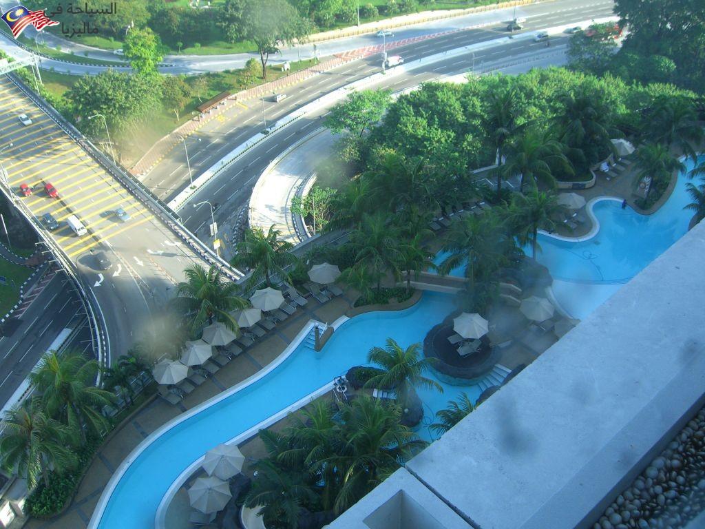 Hilton Kuala Lumpur هيلتون كوالالمبور1