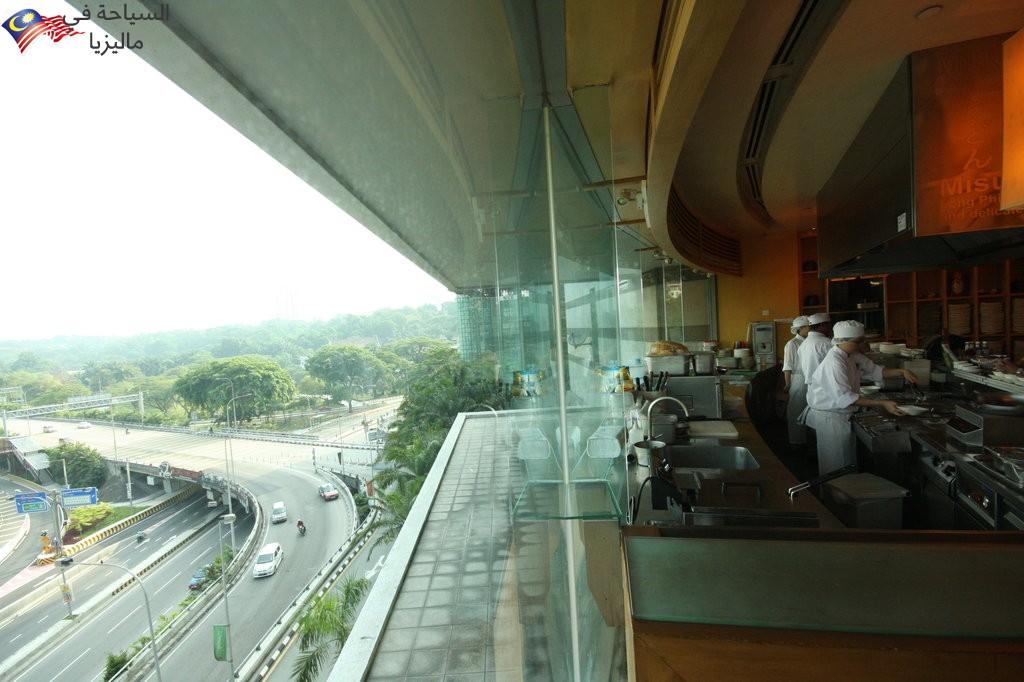 Hilton Kuala Lumpur هيلتون كوالالمبور2