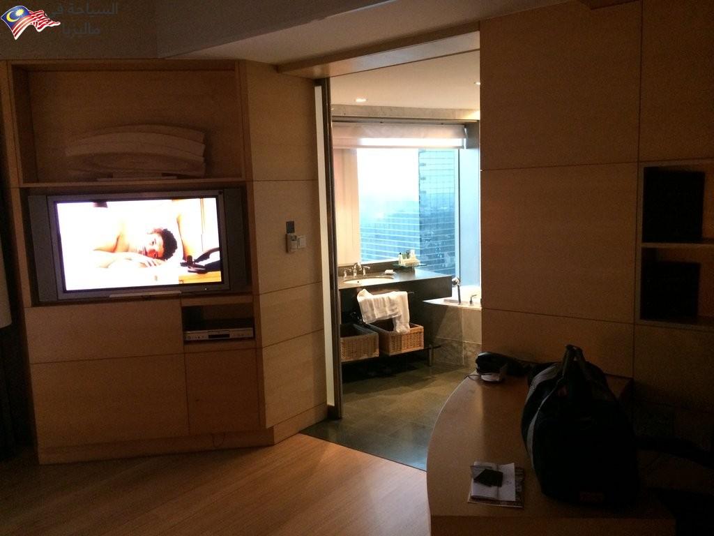 Hilton Kuala Lumpur هيلتون كوالالمبور4