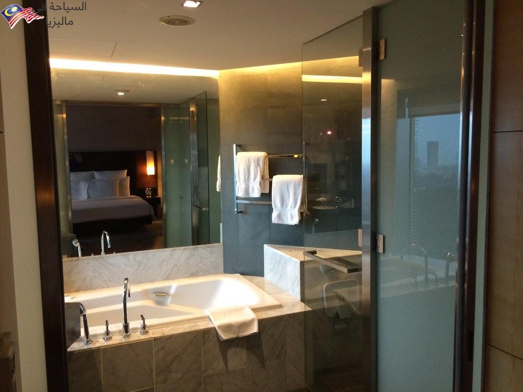 Hilton Kuala Lumpur هيلتون كوالالمبور5