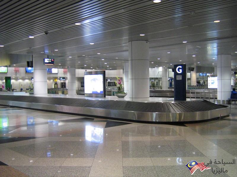 KLIA_baggage_reclaim