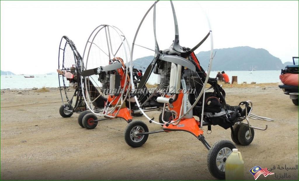 Langkawi Gliders1
