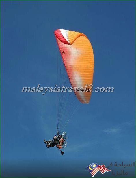 Langkawi Gliders2