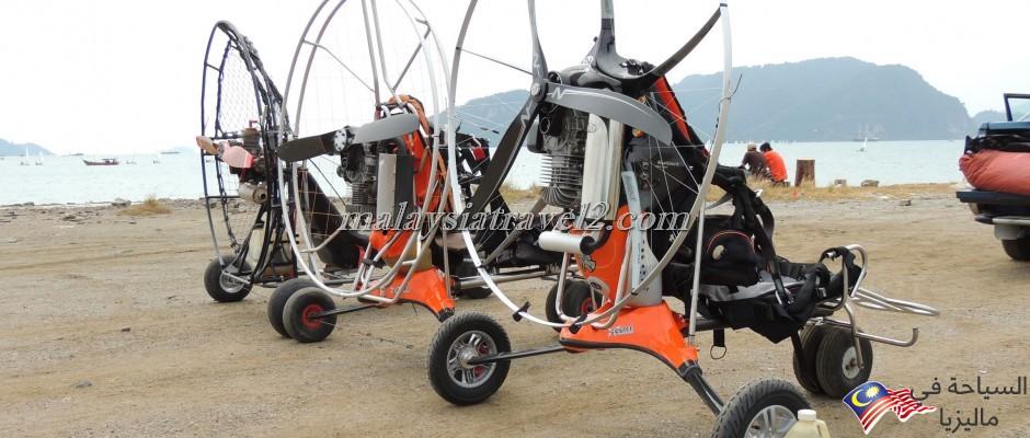 Langkawi Gliders4