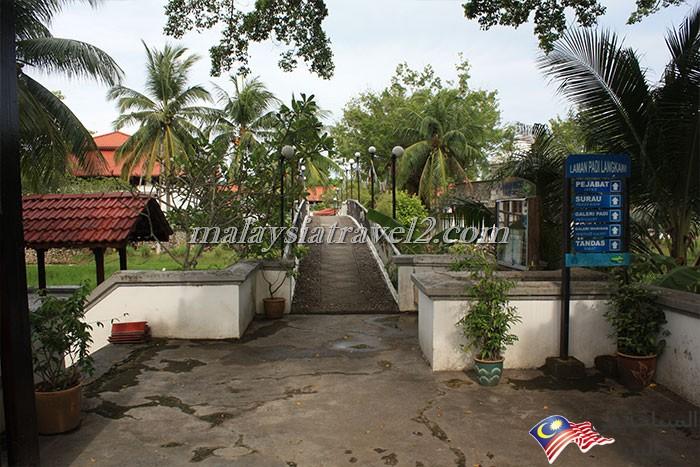 Langkawi Rice Museum4