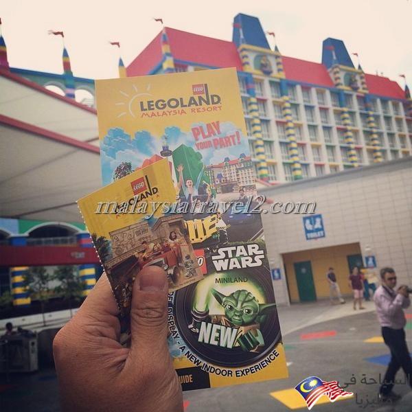 Legoland Malaysia1