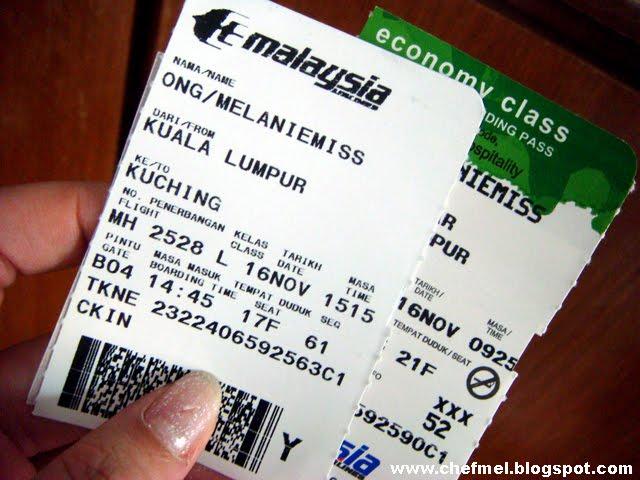 اسعار تذاكر الطيران الى ماليزيا 2013