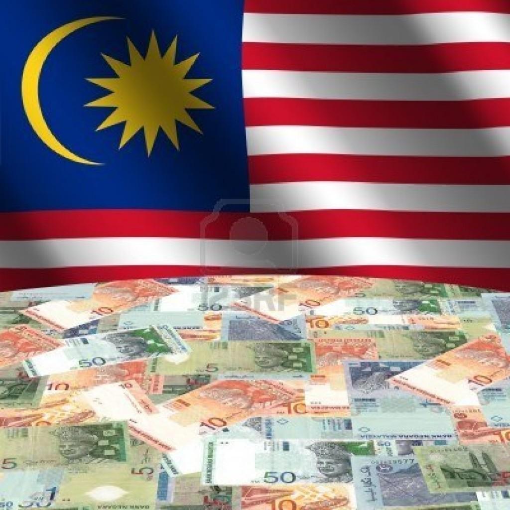 Malaysian ringgit عملة ماليزيا الرينقت