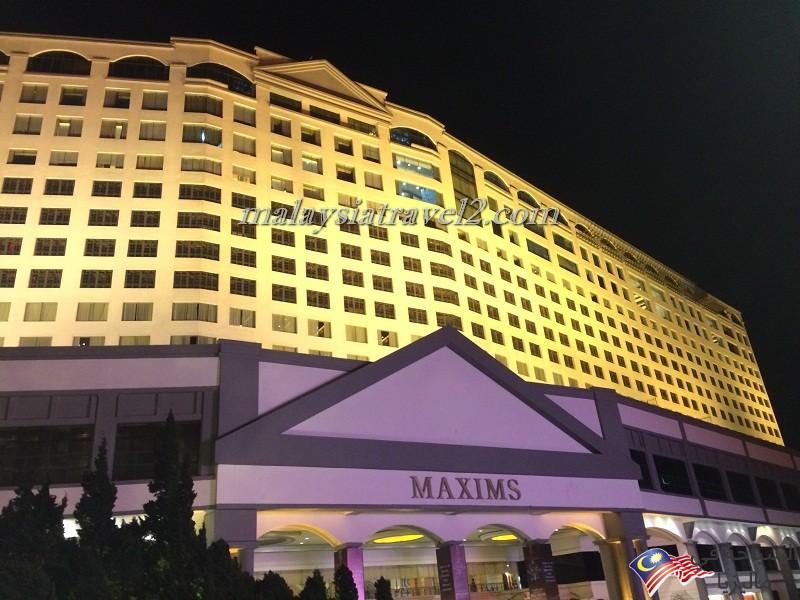 فندق ماكسيمز جنتنج