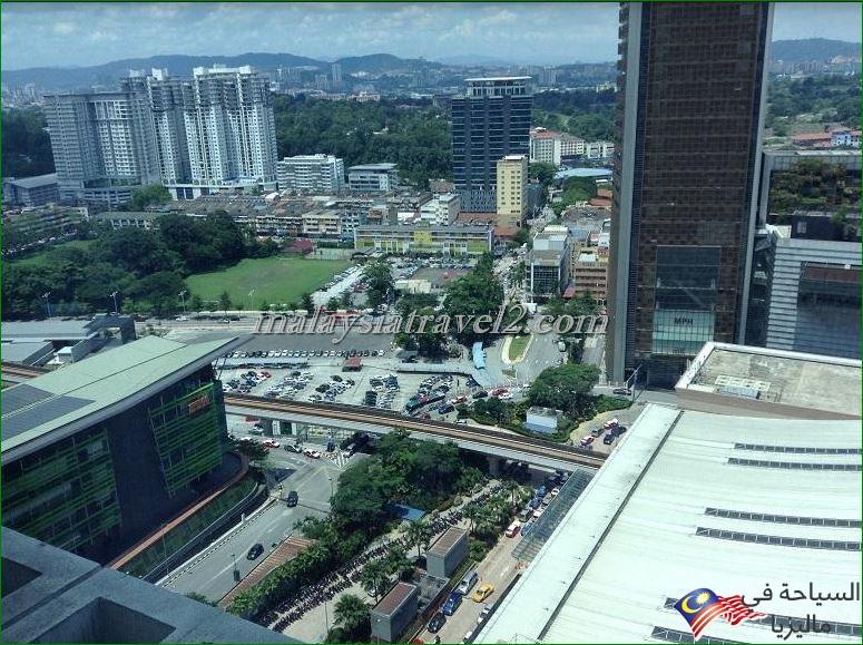 Meridien KL room view1