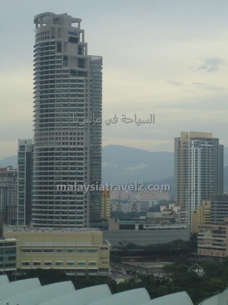 Novotel Kuala نوفتيل5