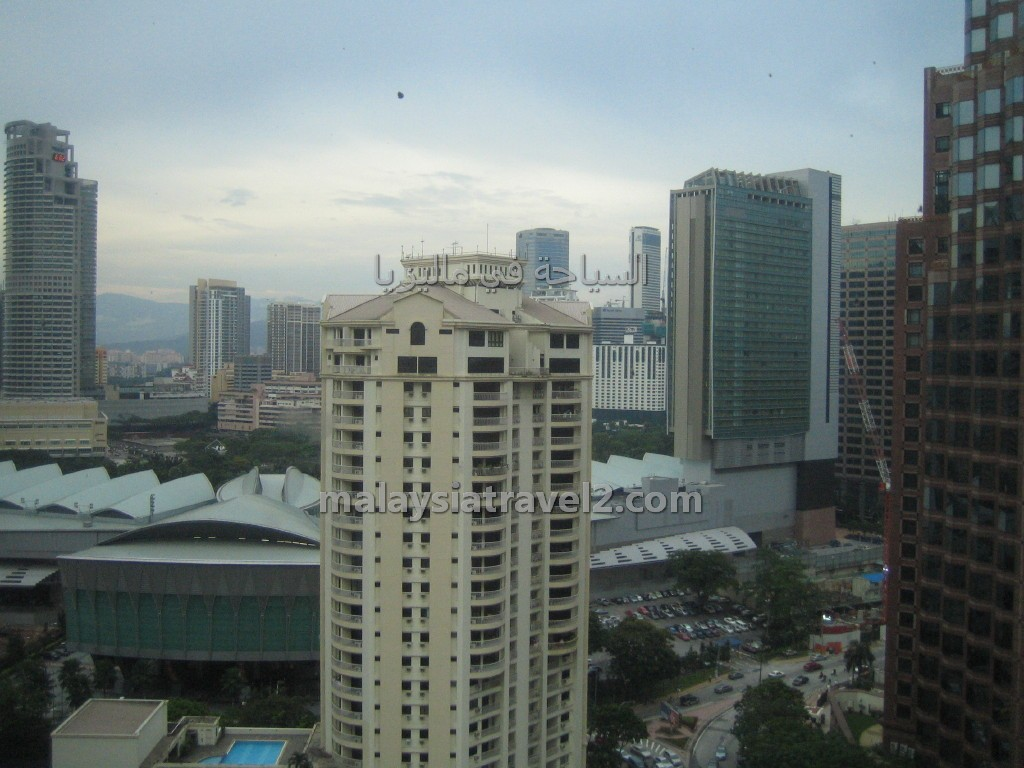 Novotel Kuala نوفتيل6