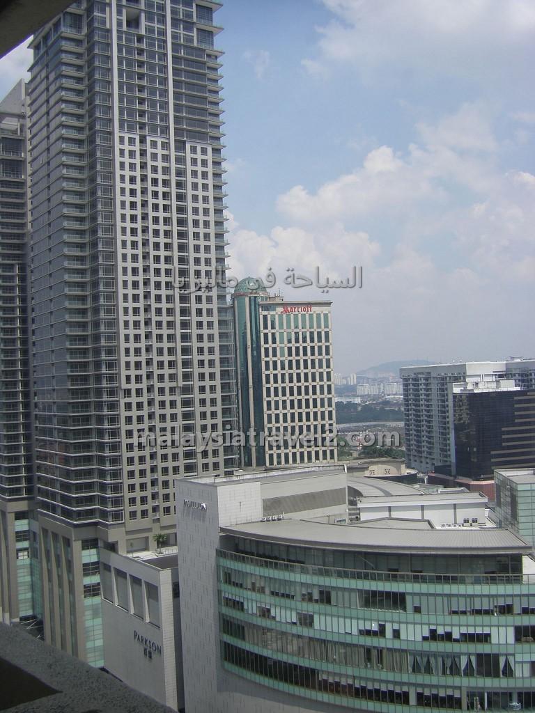 Novotel Kuala نوفتيل8