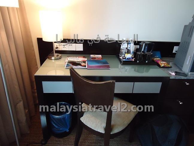 Novotel Kuala Lumpur10